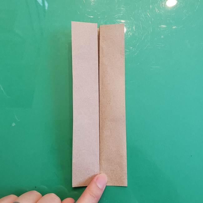 ②雲の折り紙の折り方(14)