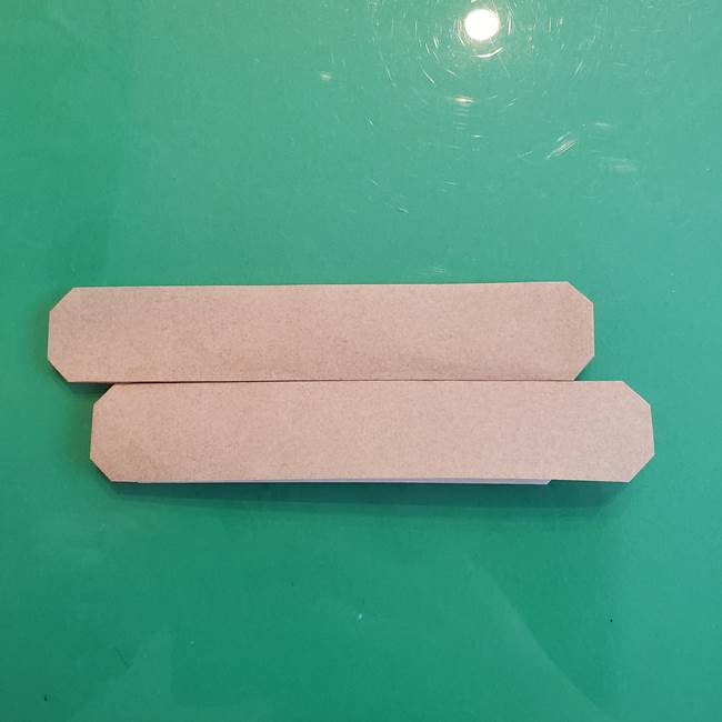 ②雲の折り紙の折り方(27)