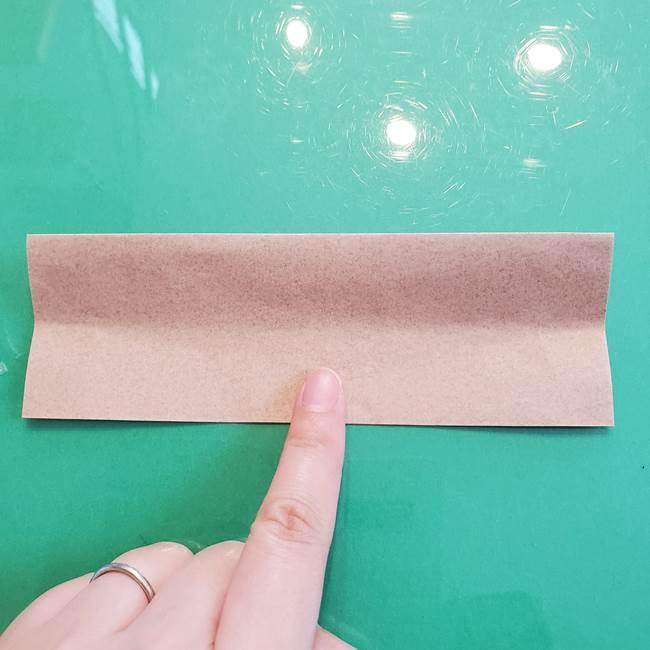 ②雲の折り紙の折り方(9)