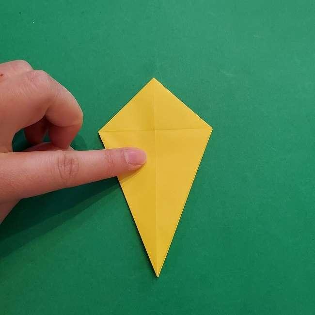 ウッドストックの折り方・作り方 (18)