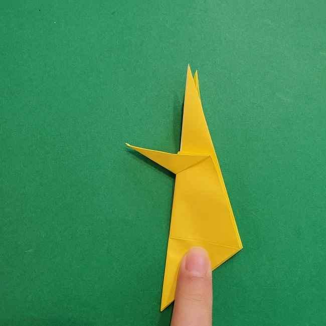 ウッドストックの折り方・作り方 (26)