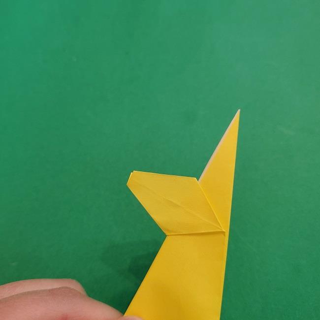 ウッドストックの折り方・作り方 (30)