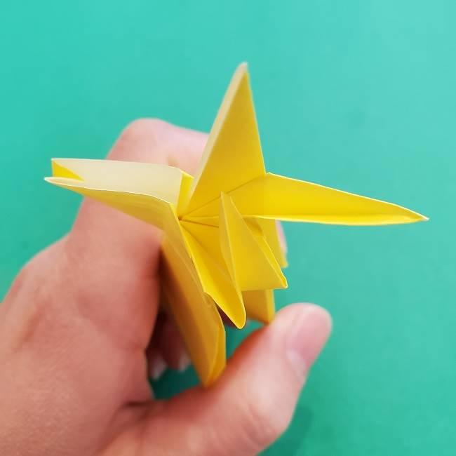ウッドストックの折り方・作り方 (36)