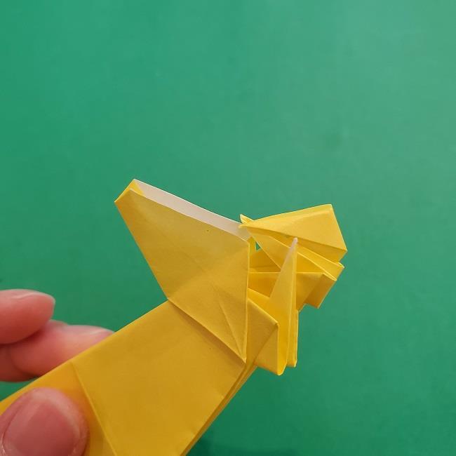 ウッドストックの折り方・作り方 (38)