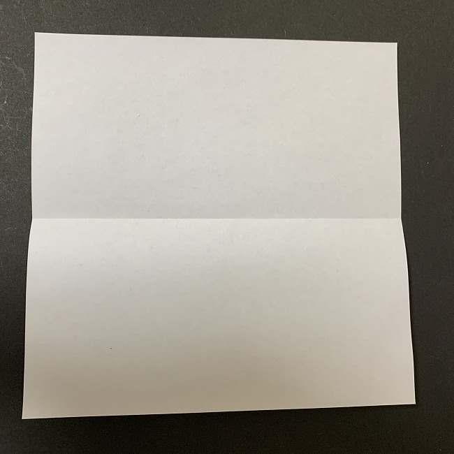 折り紙のオラフの作り方折り方(雪だるまの全身) (29)