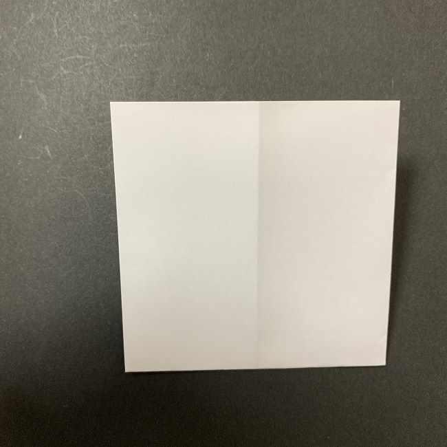 折り紙のオラフの作り方折り方(雪だるまの全身) (31)