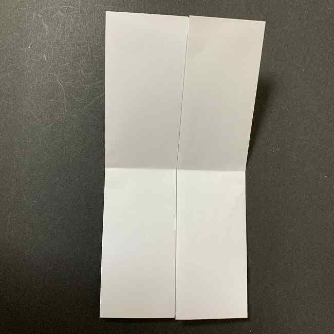 折り紙のオラフの作り方折り方(雪だるまの全身) (32)