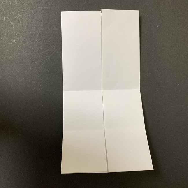 折り紙のオラフの作り方折り方(雪だるまの全身) (34)