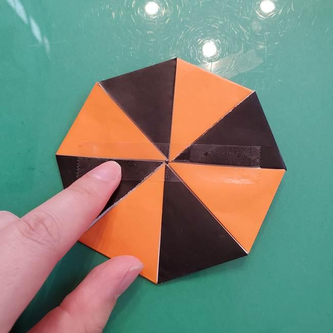 折り紙のペロペロキャンディの簡単な折り方作り方③完成(10)