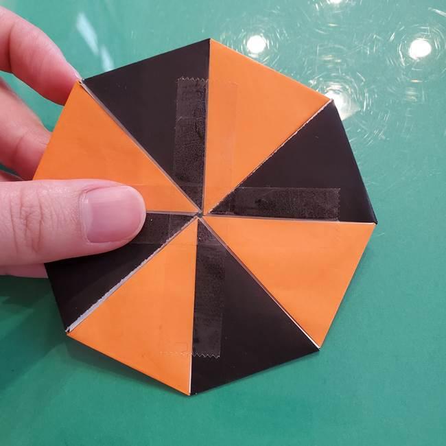 折り紙のペロペロキャンディの簡単な折り方作り方③完成(11)