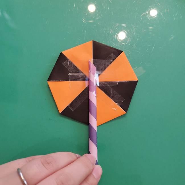 折り紙のペロペロキャンディの簡単な折り方作り方③完成(13)