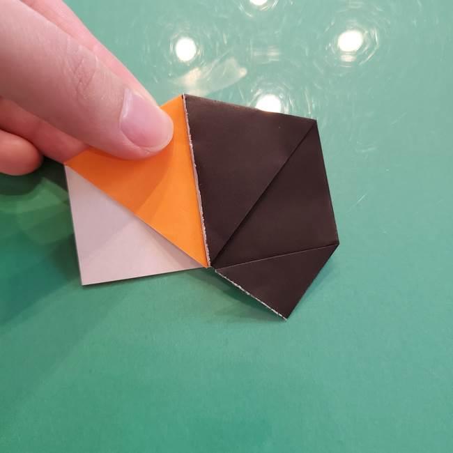 折り紙のペロペロキャンディの簡単な折り方作り方③完成(4)