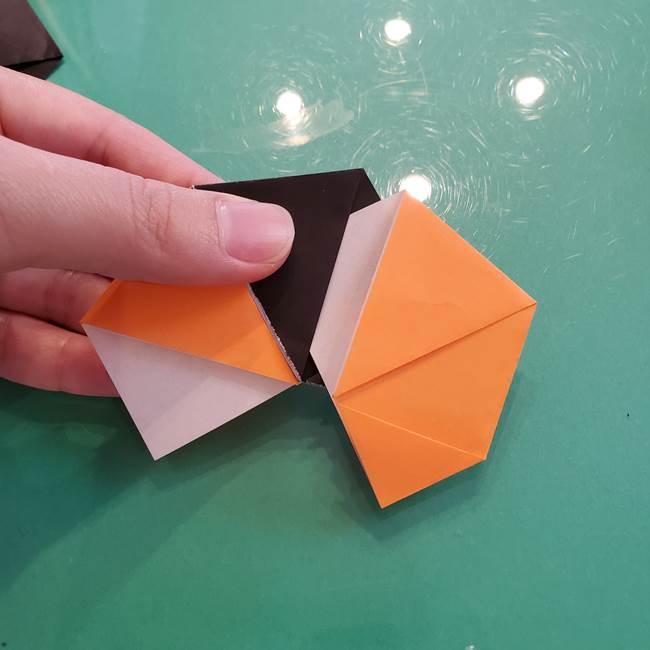 折り紙のペロペロキャンディの簡単な折り方作り方③完成(5)