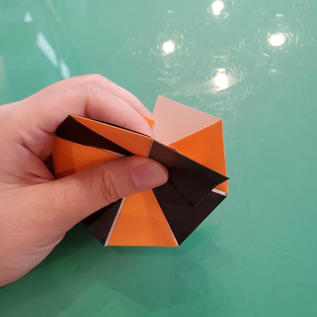 折り紙のペロペロキャンディの簡単な折り方作り方③完成(6)