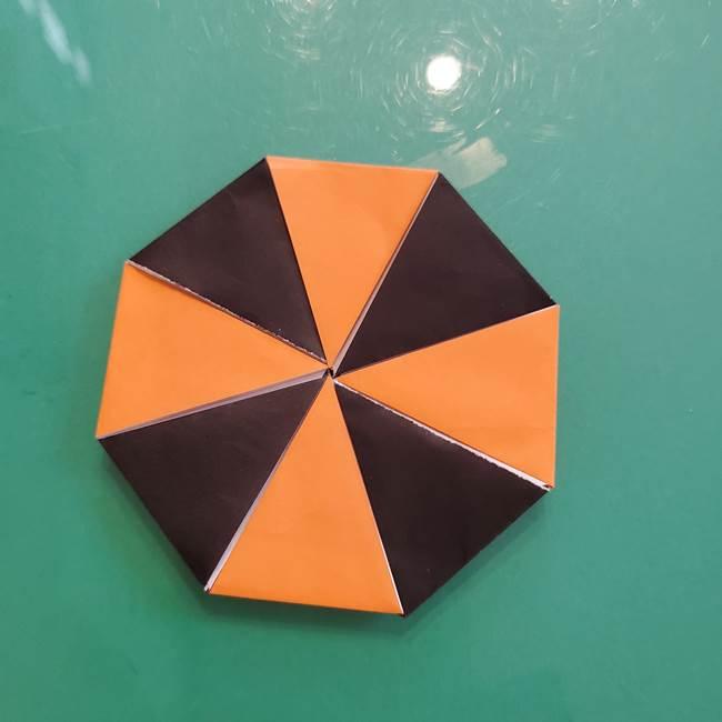 折り紙のペロペロキャンディの簡単な折り方作り方③完成(8)