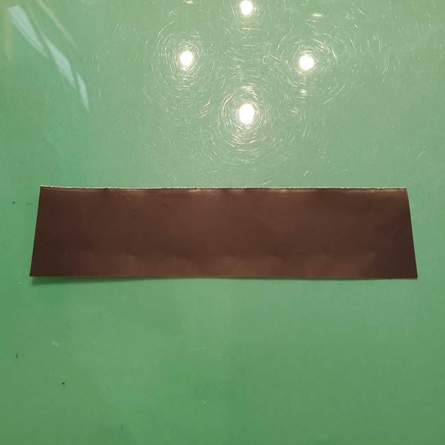 鈴虫の折り紙で簡単につくれる!用意するもの