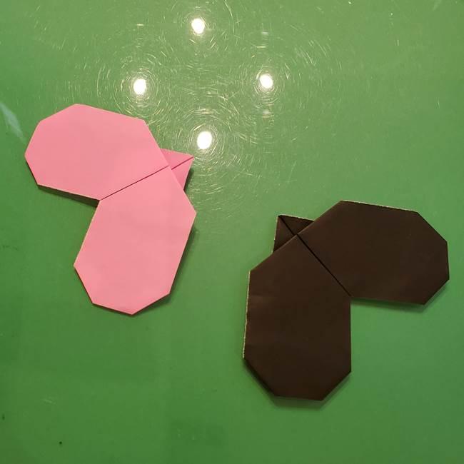 鈴虫の折り紙 簡単な折り方作り方★かわいい秋の虫を手作り