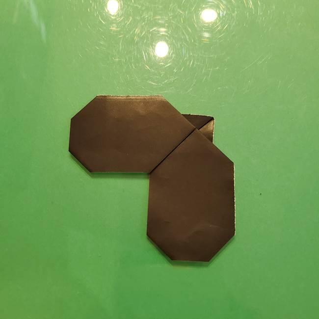鈴虫の折り紙 簡単な折り方作り方(16)