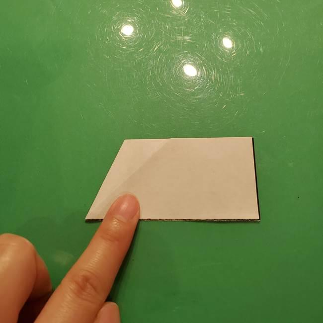 鈴虫の折り紙 簡単な折り方作り方(9)