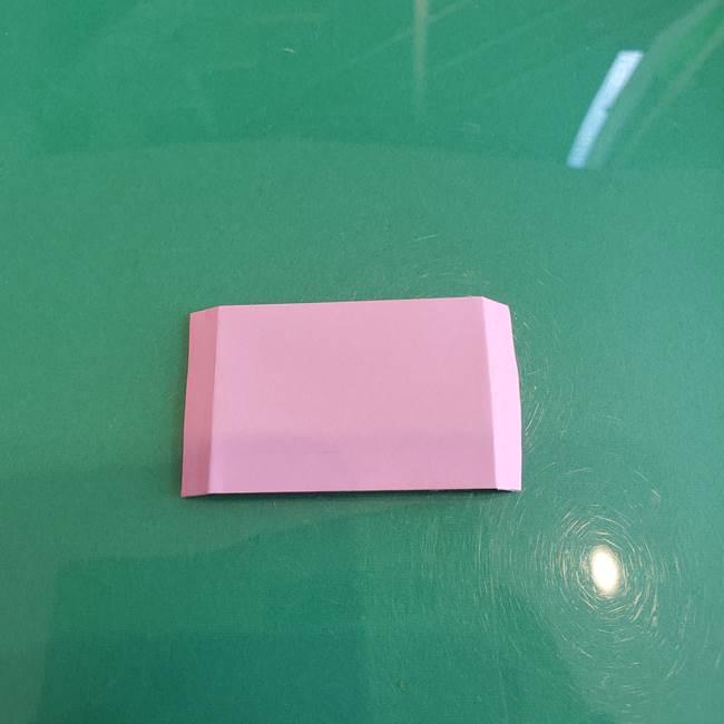 折り紙で飴を立体的につくる折り方作り方(9)