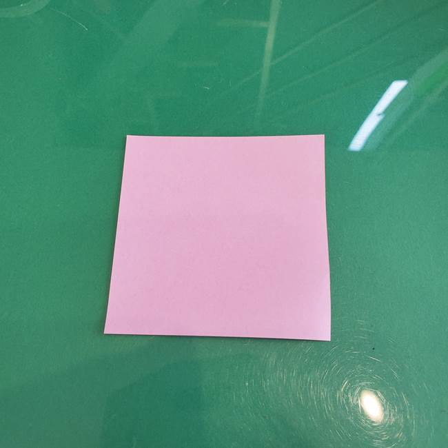 折り紙で飴を立体的に作れる?用意するもの(1)