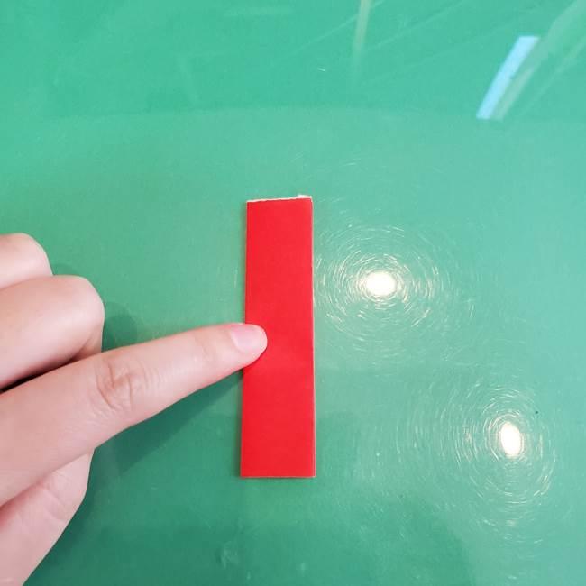 折り紙のろうそく 立体的な折り方作り方【画像】①土台1(7)