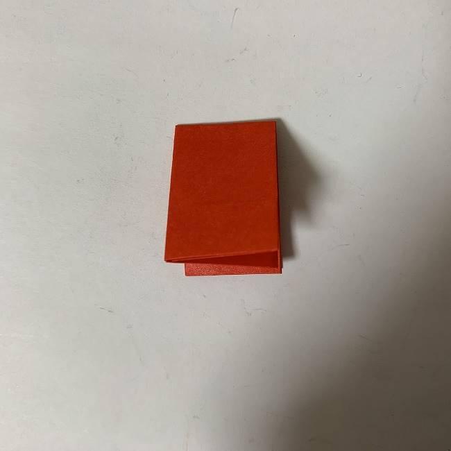 折り紙ディズニーのミッキー&ミニーのリボンの折り方・作り方【ツムツム】 (10)
