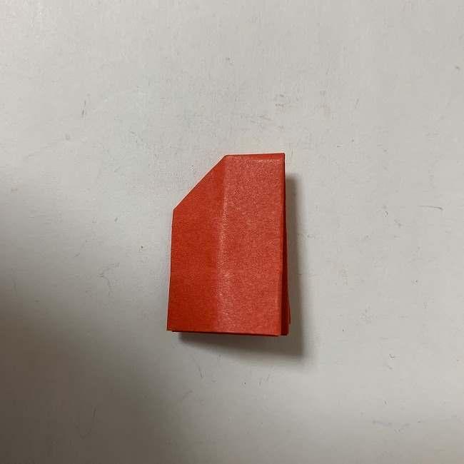 折り紙ディズニーのミッキー&ミニーのリボンの折り方・作り方【ツムツム】 (13)