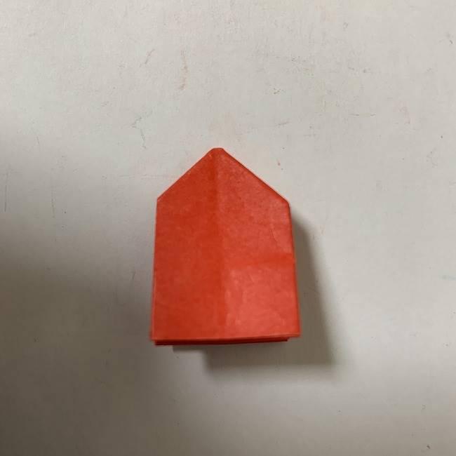 折り紙ディズニーのミッキー&ミニーのリボンの折り方・作り方【ツムツム】 (17)