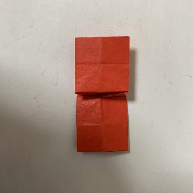 折り紙ディズニーのミッキー&ミニーのリボンの折り方・作り方【ツムツム】 (18)