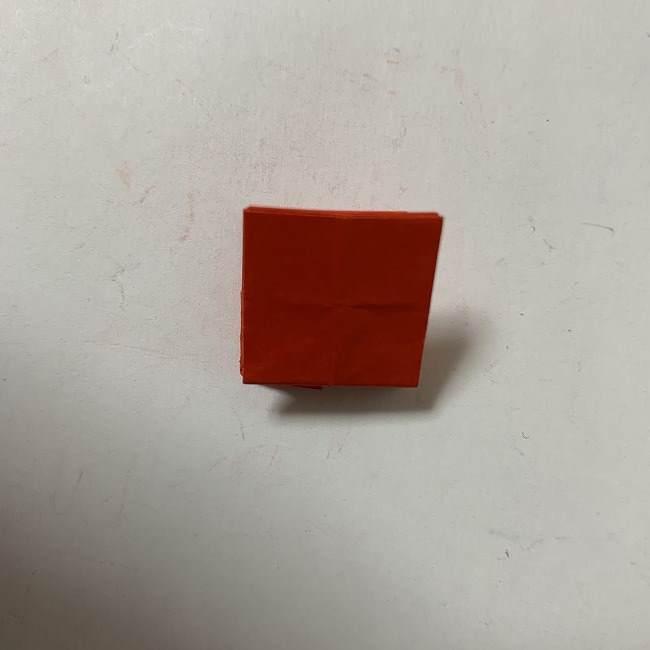 折り紙ディズニーのミッキー&ミニーのリボンの折り方・作り方【ツムツム】 (20)