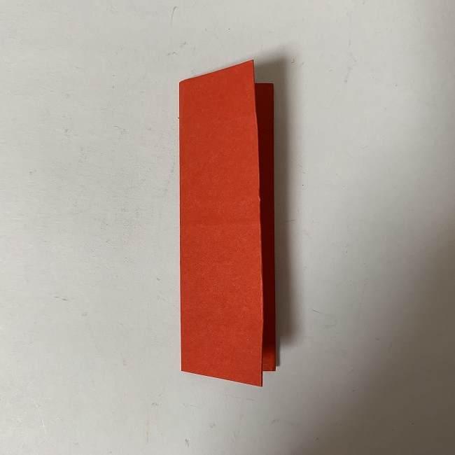 折り紙ディズニーのミッキー&ミニーのリボンの折り方・作り方【ツムツム】 (9)