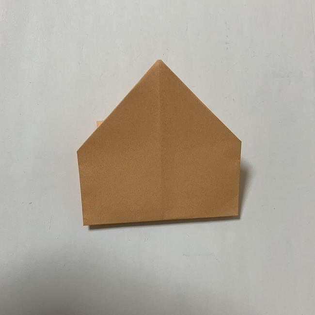 折り紙ディズニーのミッキー&ミニーの折り方・作り方【ツムツム】 (10)