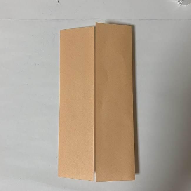 折り紙ディズニーのミッキー&ミニーの折り方・作り方【ツムツム】 (2)