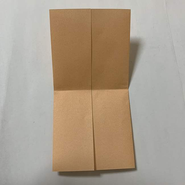 折り紙ディズニーのミッキー&ミニーの折り方・作り方【ツムツム】 (3)