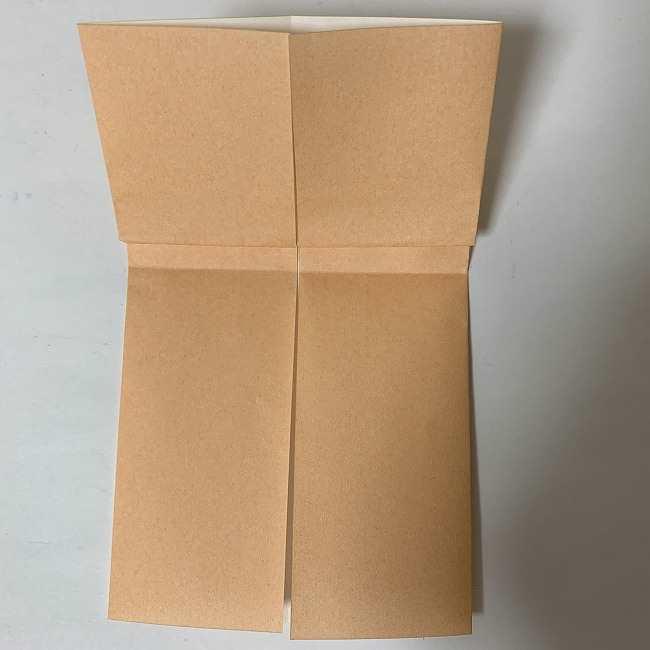 折り紙ディズニーのミッキー&ミニーの折り方・作り方【ツムツム】 (6)