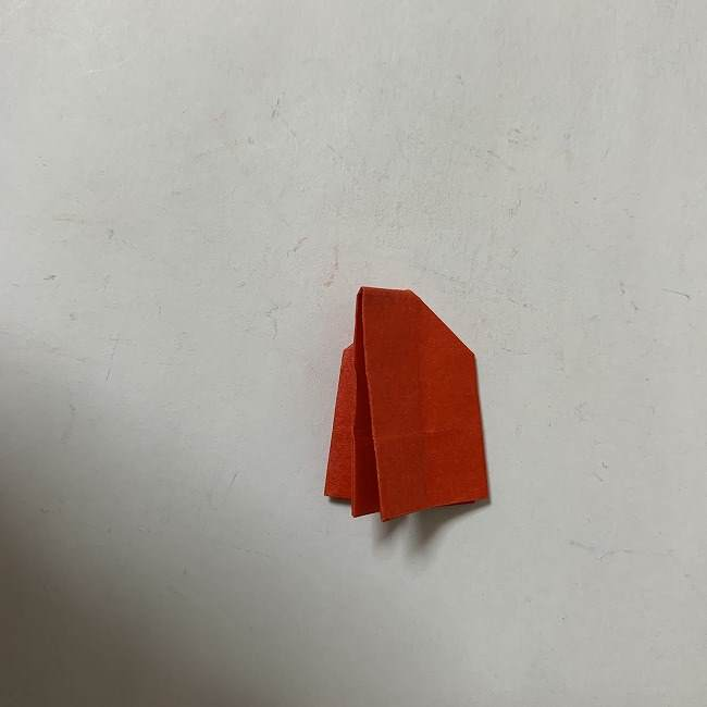折り紙ディズニーのミッキー&ミニーの折り方・作り方【補足】 (2)