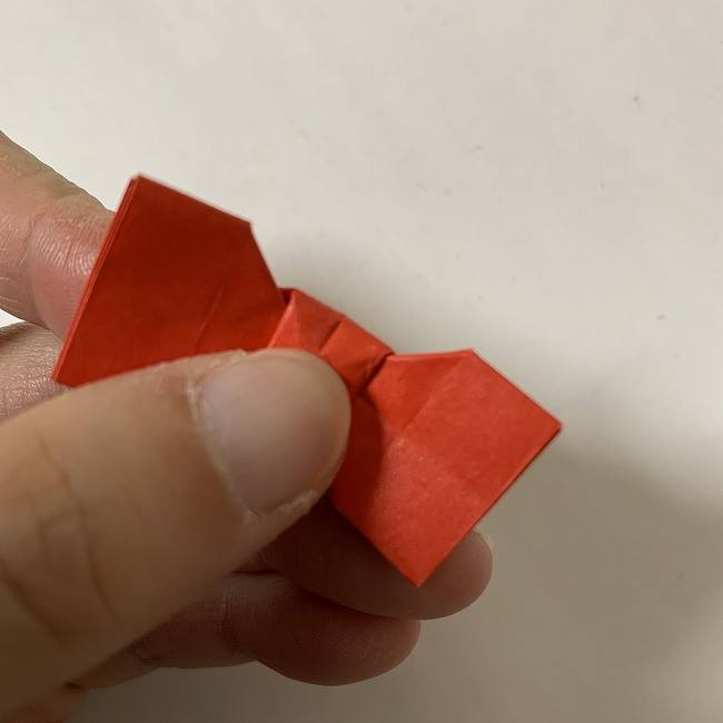 折り紙ディズニーのミッキー&ミニーの折り方・作り方【補足】 (3)