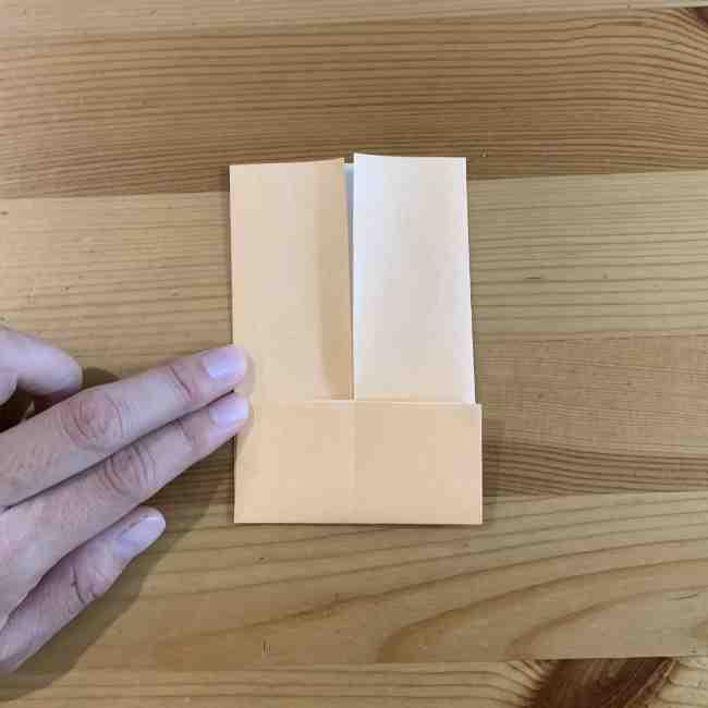 折り紙 ディズニーのミッキー&ミニーの折り方・作り方 (14)