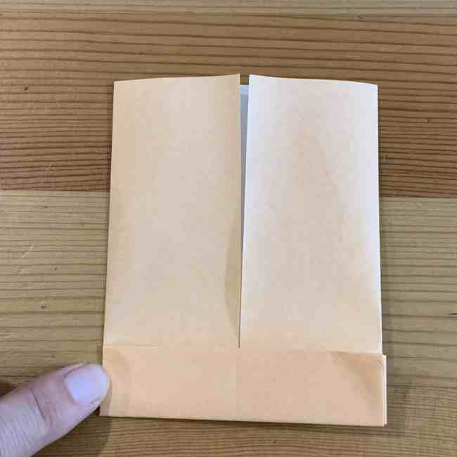 折り紙 ディズニーのミッキー&ミニーの折り方・作り方 (15)