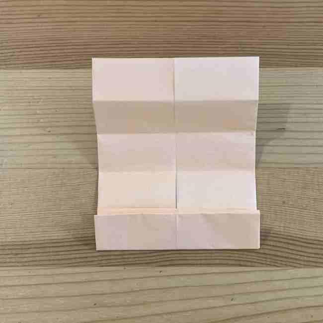折り紙 ディズニーのミッキー&ミニーの折り方・作り方 (17)